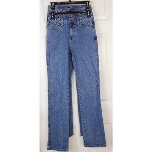 Set Vintage wrangler high rise mother style Jeans